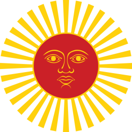 The inti sun god jose bernardo de tagle 3