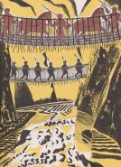Cuzco cross bridges bawden